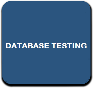 DataBase Testing Online Training