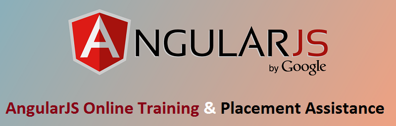 angularjs training online course