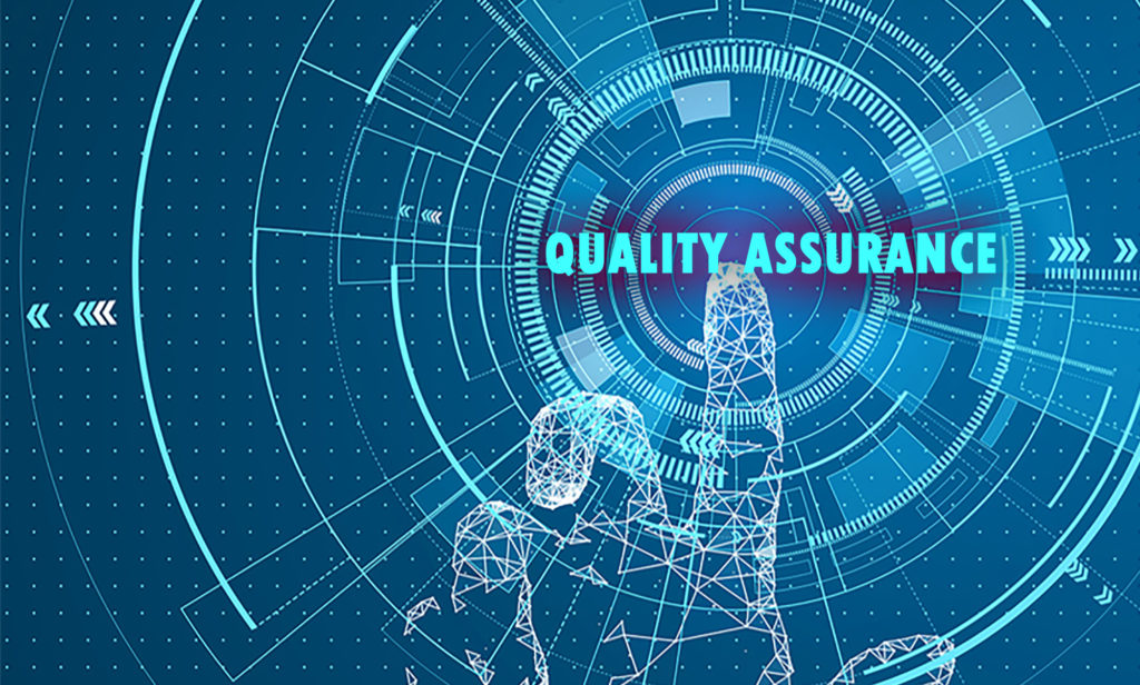 Quality Assurance Training