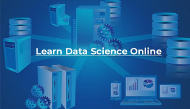 Learn Data Science Online Training