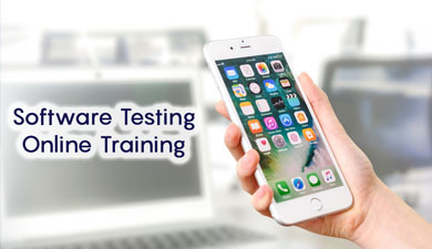 software testing training online
