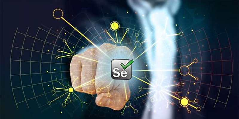 selenium online training usa
