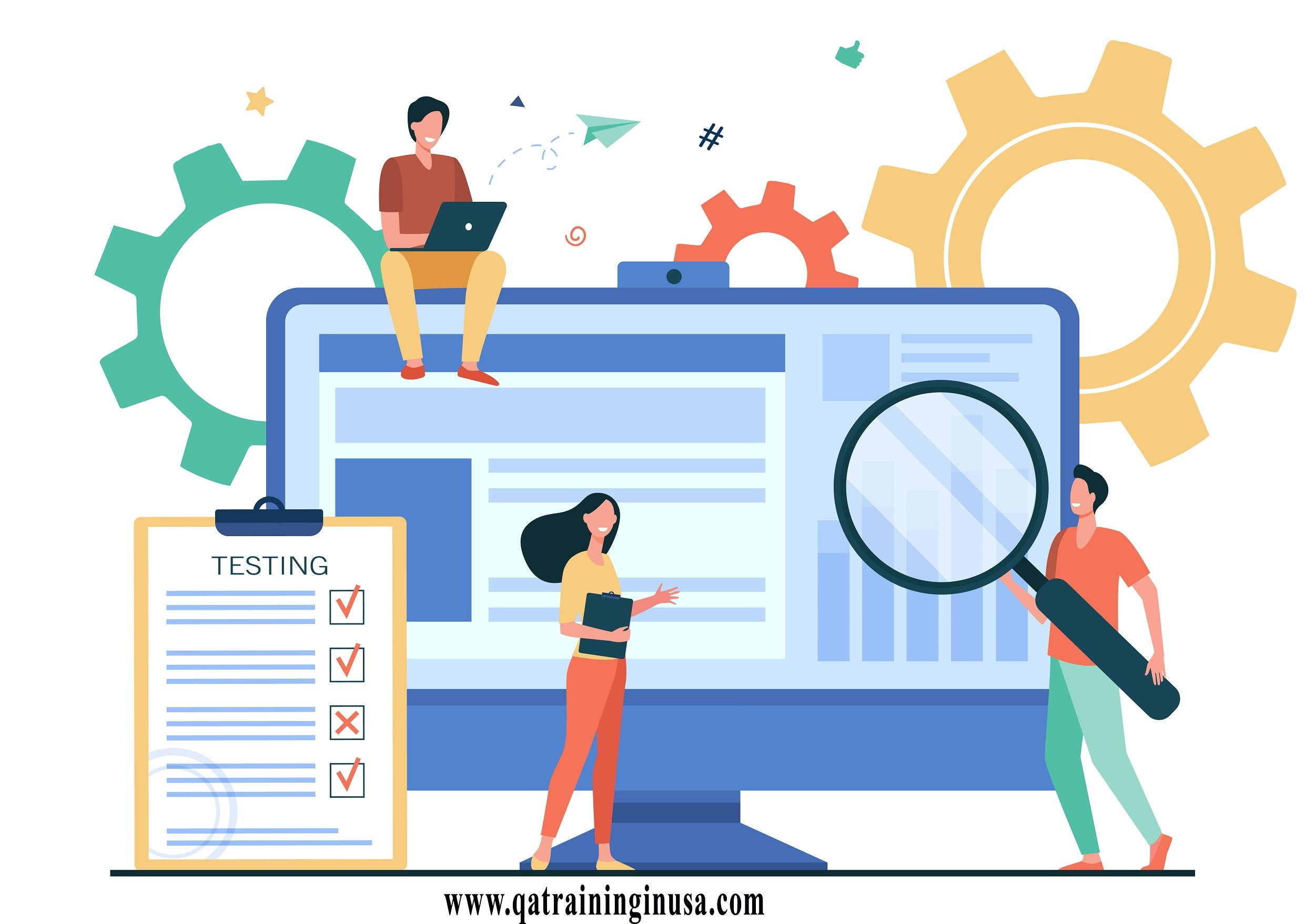 Benefits of learning Selenium Automation techniques to enhance your career